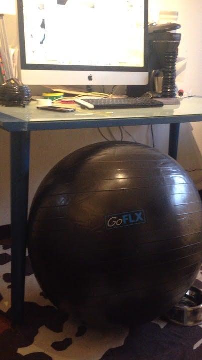 GoFLX バランスボール